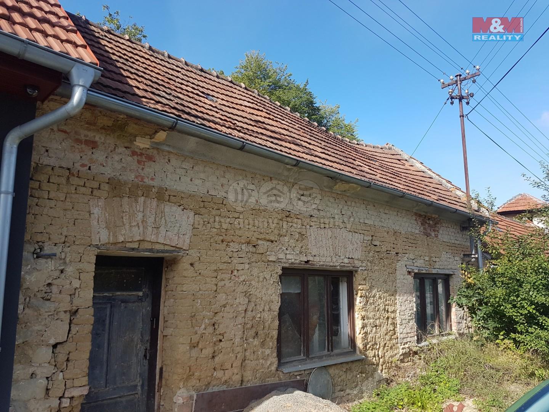 Prodej, rodinný dům, 158 m2, Koryčany, okr. Kroměříž