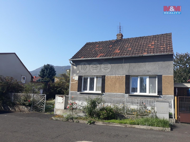 Prodej, rodinný dům, 611 m², Malé Žernoseky, ul. Příční