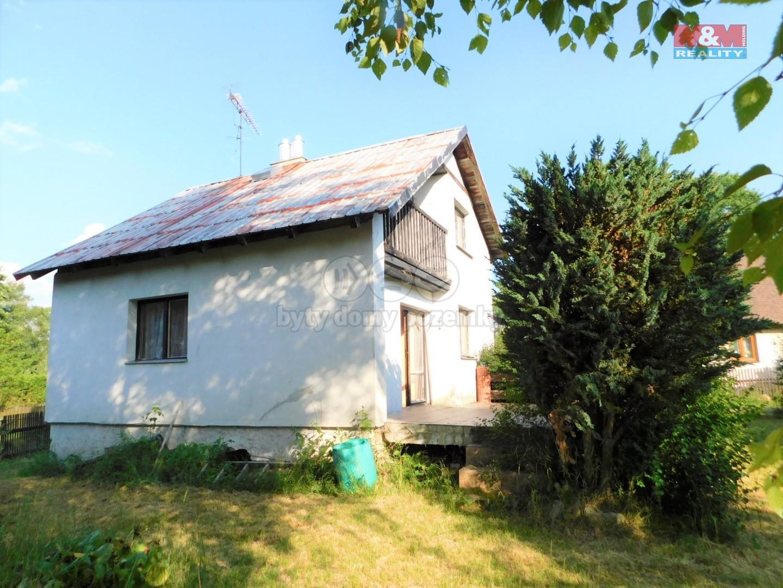 Prodej, chalupa, 4+kk, 82 m2, Jindřichovice, Mezihorská
