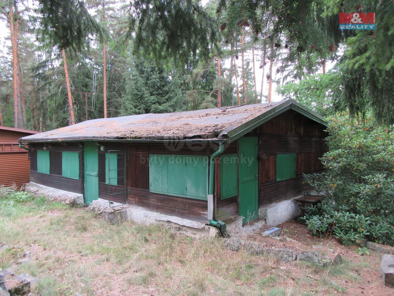 Prodej, chata, 84 m2, Děpoltovice - Nivy