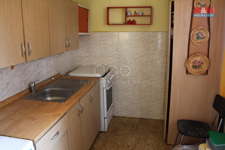 Prodej, byt 2+1, 56 m2, Ostrava, ul. Jižní