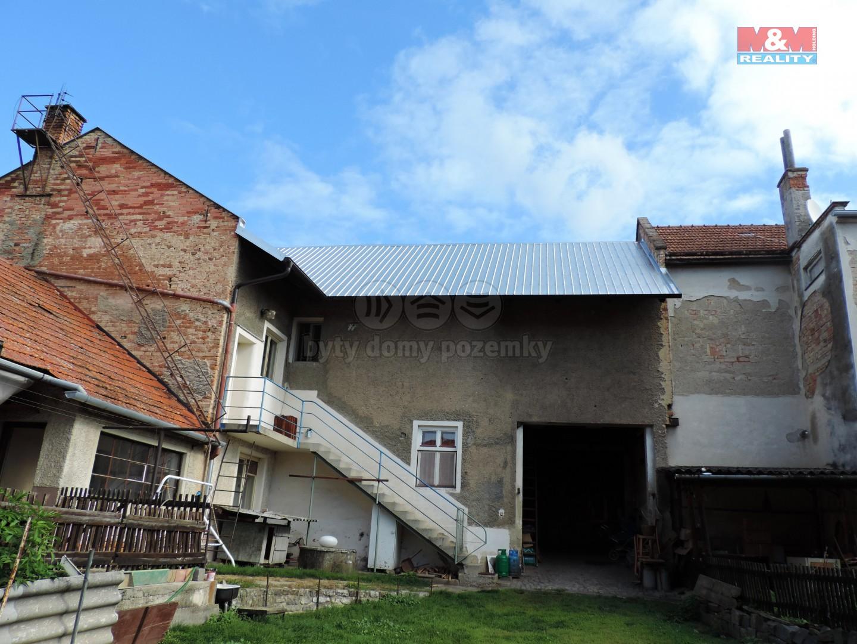Prodej, rodinný dům, 702 m², Čelechovice na Hané, ul. Hlavní