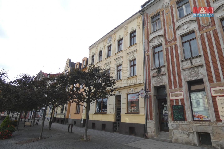 Prodej, nebytový prostor, 80 m2, Nejdek,ul. Karla IV