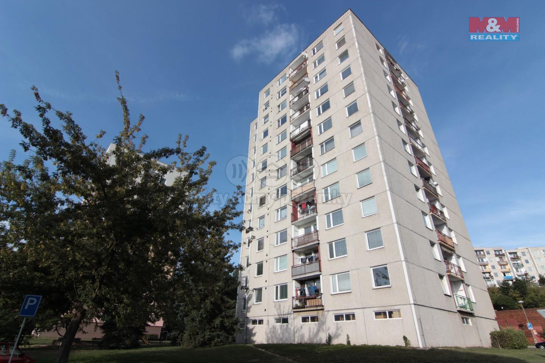 Prodej, byt 3+1, Chrudim, 76 m2, ul. Na Šancích