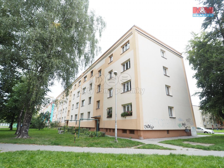 Prodej, byt 2+1, 59 m2, Ostrava - Hrabůvka, ul. Horní