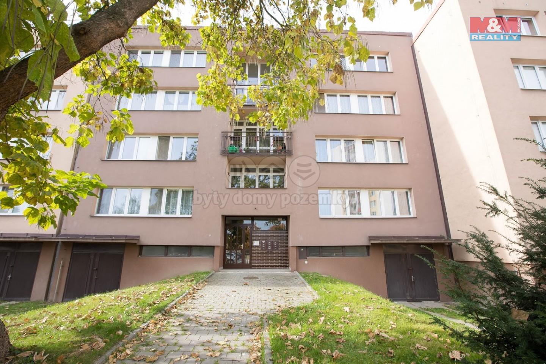 Prodej, byt 3+1, 73 m2, Ostrava, ul. Gen. Janouška