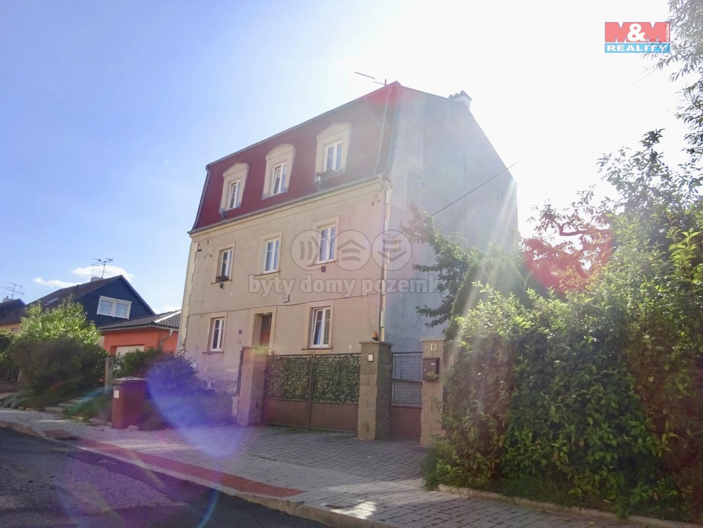 Prodej, byt 2+1, 53 m2, Karlovy Vary, ul. Lipová