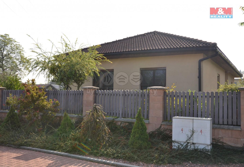 Prodej, rodinný dům, 110 m², Doubrava