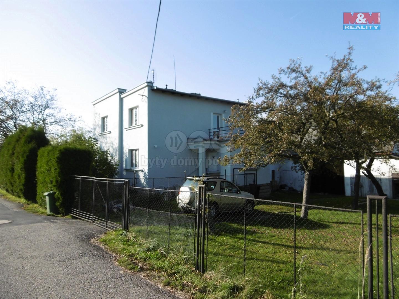 Prodej, rodinný dům 5+1 , Horní Suchá