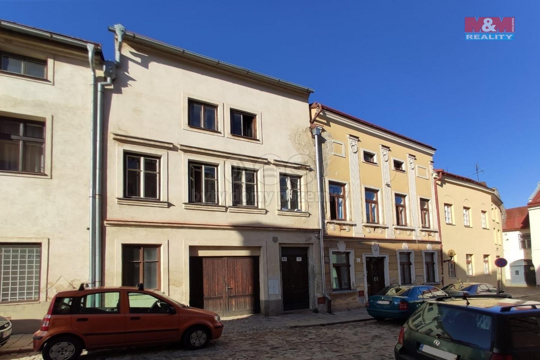 Prodej, rodinný dům, Jihlava, ul. Joštova