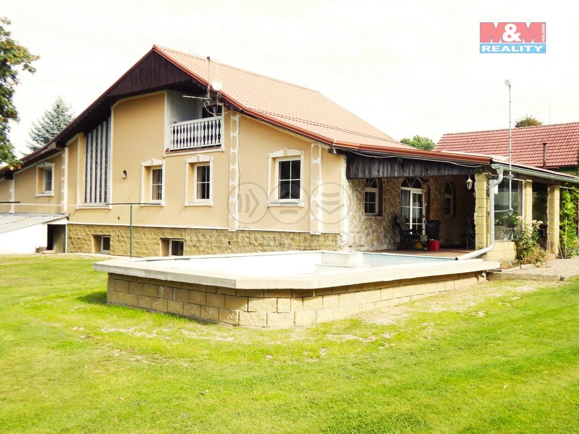 Prodej, rodinný dům, Nový Oldřichov