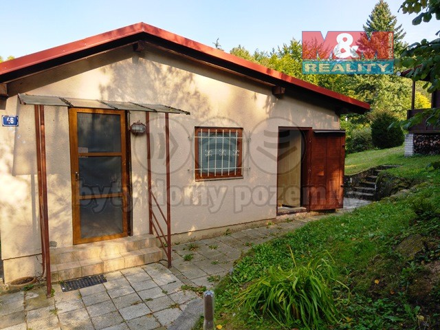 Prodej, chata, 3281 m², Koryčany, ul. Zdravá Voda