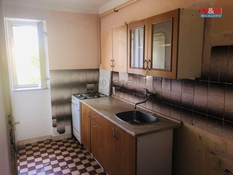 Prodej, byt 2+1, Frýdek - Místek, ul. Čs. červeného kříže
