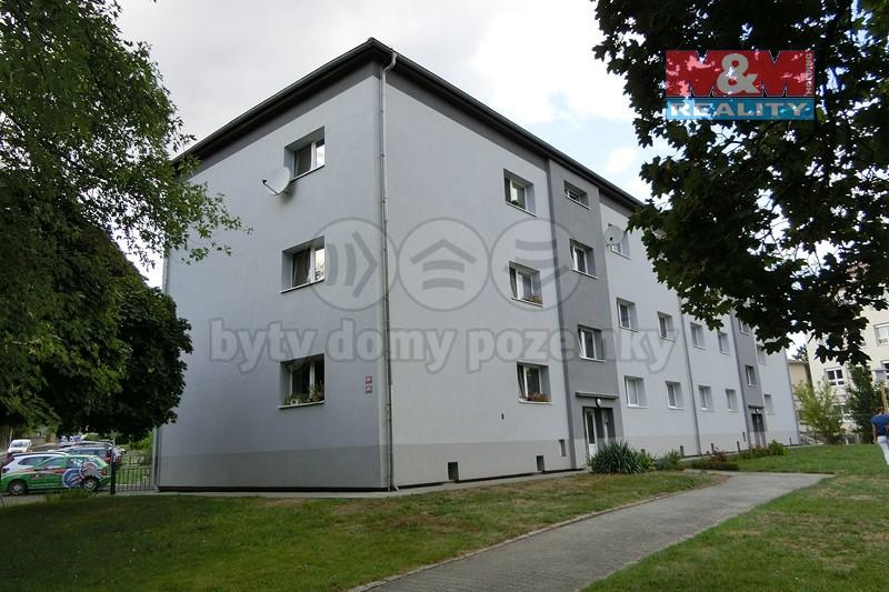 Prodej, byt 1+kk, 40 m², Most, ul. Mikoláše Alše