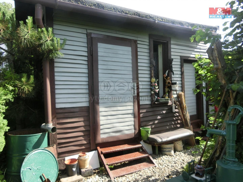 Prodej, chata, 18 m², Český Těšín