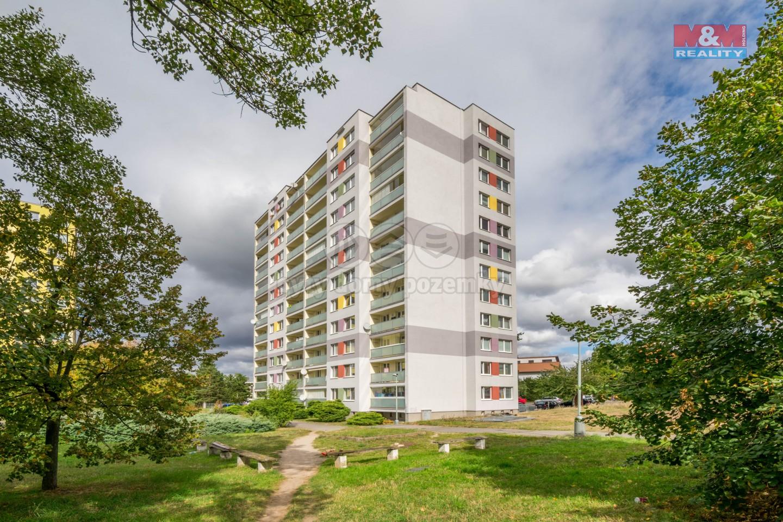 Prodej, byt 3+1, 80 m², Praha, ul. Růženínská