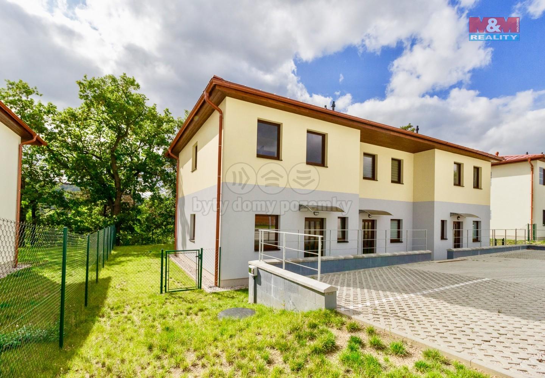 Prodej, rodinný dům, 80 m², Králův Dvůr, ul. Větrná