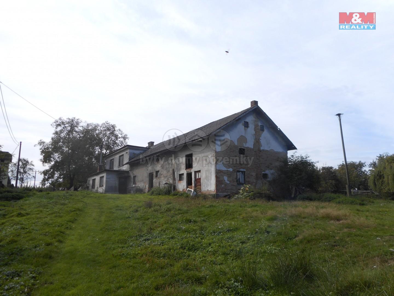 Prodej, rodinný dům, 5011 m2, Dětmarovice