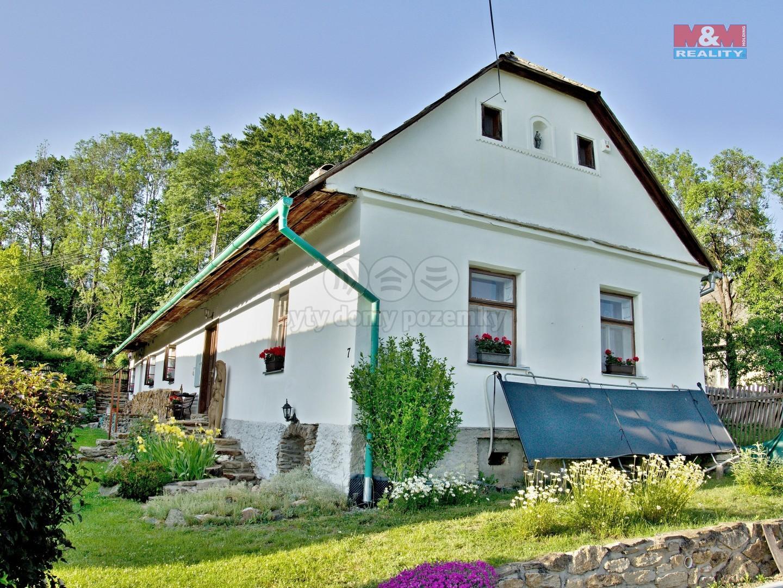 Prodej, penzion, 2348 m², Obrataň - Sudkův Důl