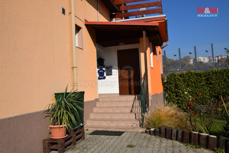 Pronájem, byt 2+1, 105 m², Liberec, ul. Hodkovická
