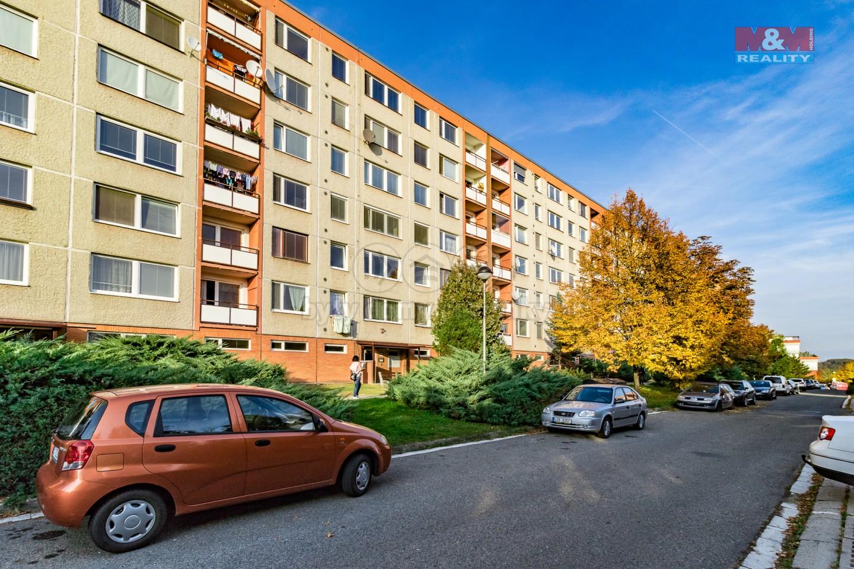 Prodej, byt 3+1, 71 m², Zlín, ul. Podlesí II