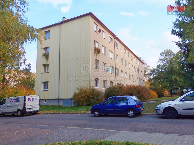 Prodej, byt 3+1, Chrudim, ul. Jabloňová