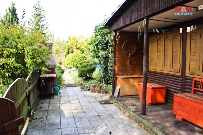 Prodej, zahrada, Brno - Řečkovice