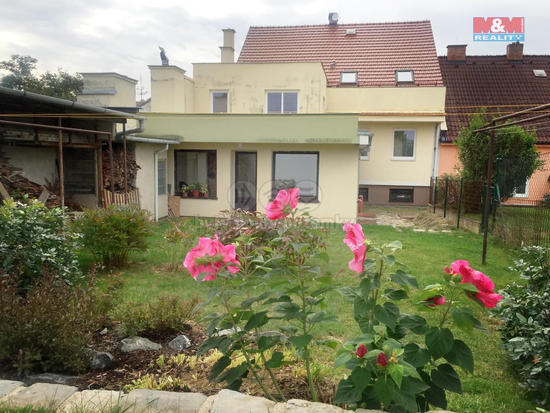 Pronájem, byt 2+1, 82 m2, Brno - Žebětín