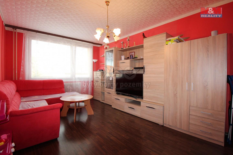 Prodej, byt 3+kk, OV, 78 m2 Příbram, ul. Milínská