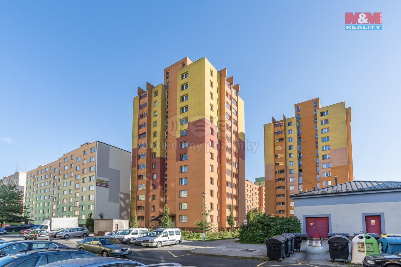 Prodej, byt 3+1, Frýdek-Místek, ul. Novodvorská