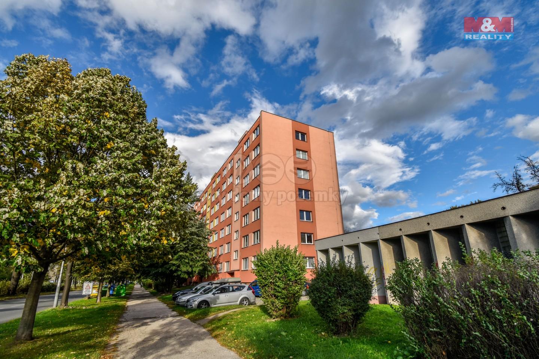 Prodej, byt 3+1, 78 m², Ostrava, ul. Výškovická