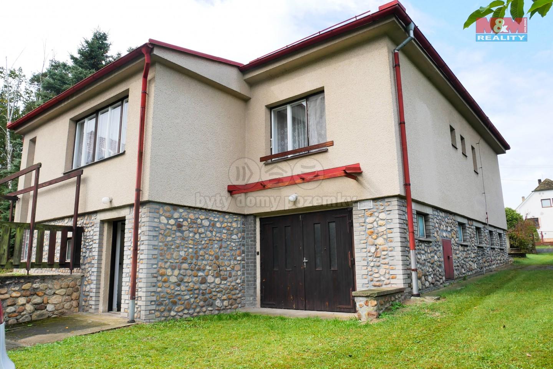 Prodej, rodinný dům, Frahelž
