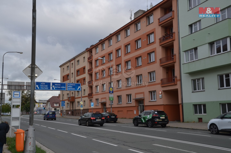 Prodej, byt 3+kk, Hradec Králové, ul. Průmyslová
