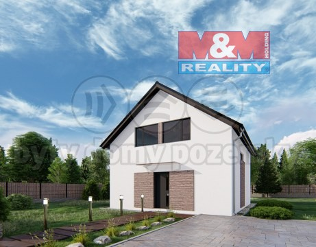 Prodej, rodinný dům, Huť, Pěnčín