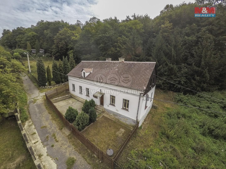 Prodej, chalupa, 150 m², Ústí nad Labem