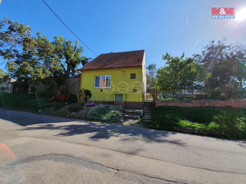 Prodej, rodinný dům, Strachotín, ul. Palavská