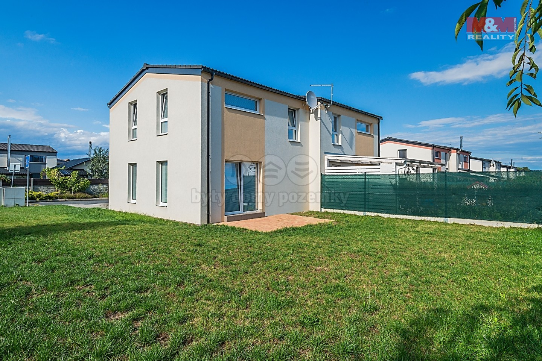 Prodej, rodinný dům, 250 m², Doubravčice