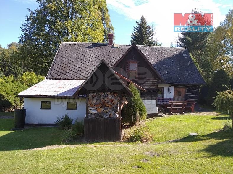 Prodej, rodinný dům, Čaková