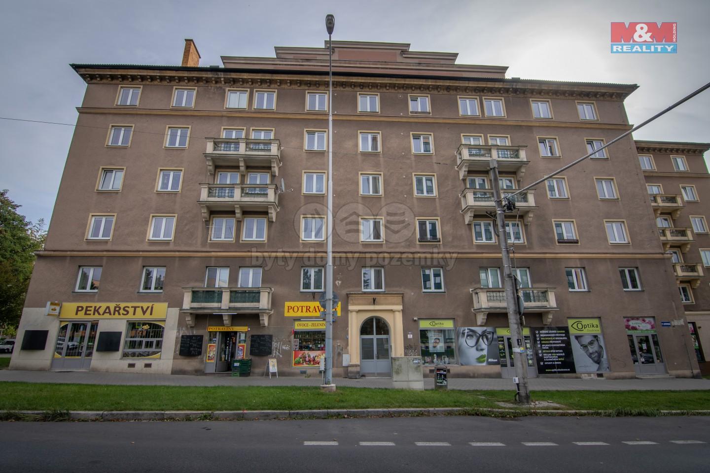 Prodej, byt 3+kk, 69 m², Ostrava, ul. 17. listopadu