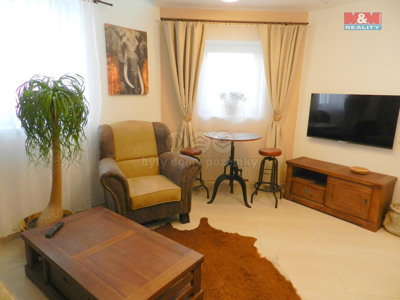 Pronájem, byt 2+kk, 50 m2, Ostrava - Svinov