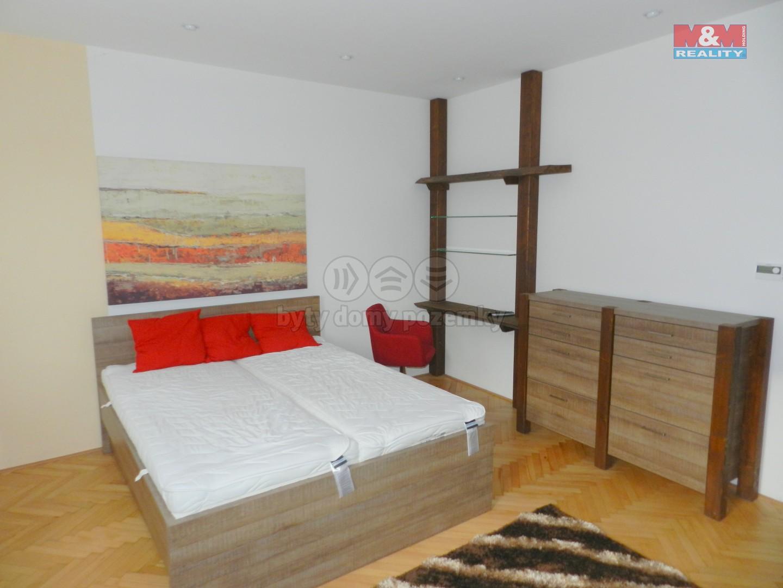 Pronájem, byt 1+1, 50 m2, Ostrava - Svinov