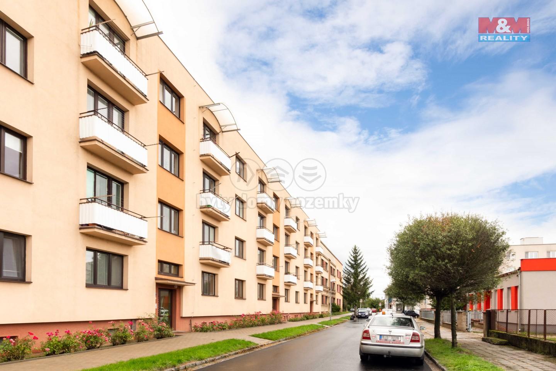 Prodej, byt 3+1, 72 m², Hradec Králové, ul. Sládkova