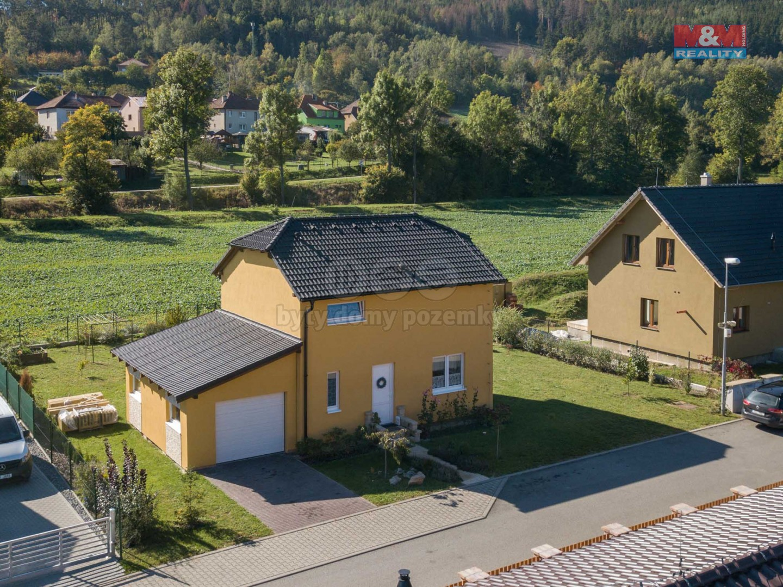 Prodej, rodinný dům 5+kk, 705 m2, Dolní Loučky