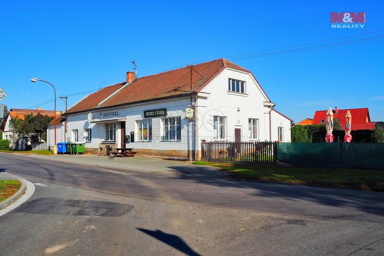 Prodej, rodinný dům, Opatovice nad Labem - Pohřebačka
