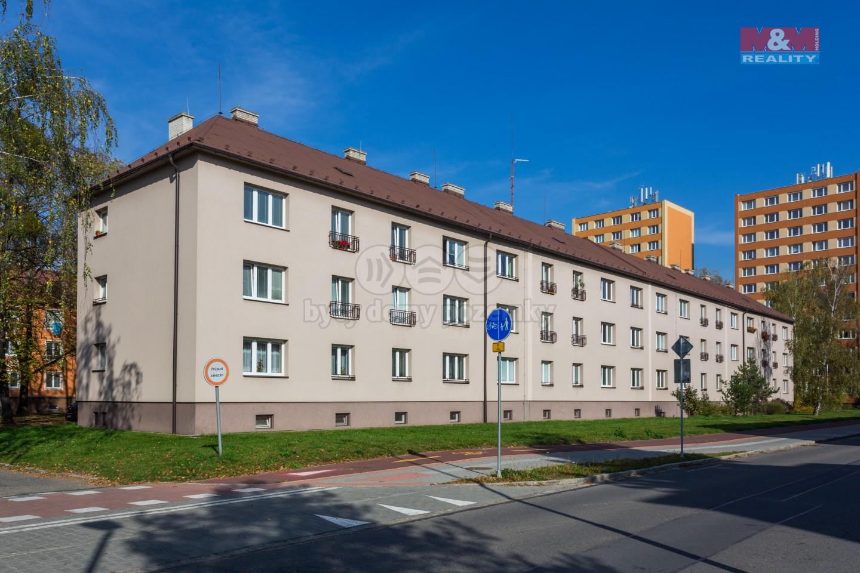 Prodej, byt 3+1, 77 m², Ostrava, ul. Provaznická
