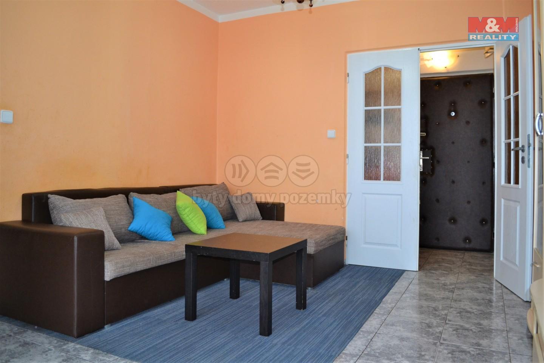 Prodej, byt 3+1, 62 m², Znojmo, ul. Krylova