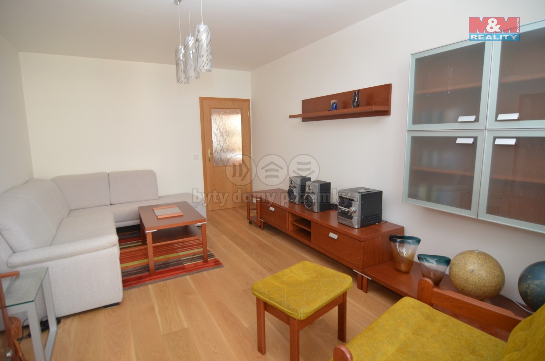 Pronájem, byt 2+1, 77 m², Praha 9, ul. Paříkova