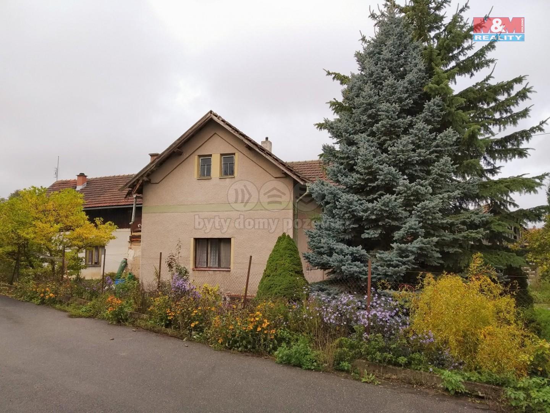 Prodej, rodinný dům, Račice nad Trotinou