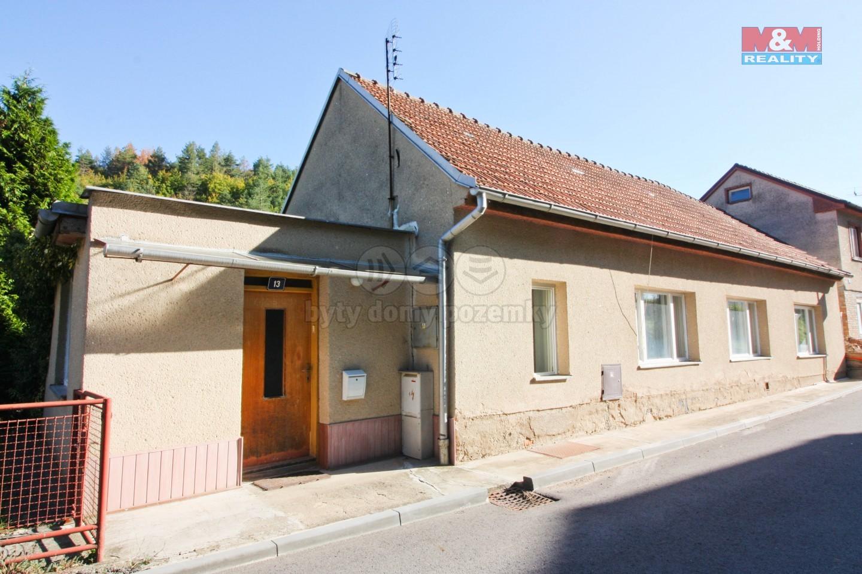 Prodej, chalupa, 110 m², Kaly
