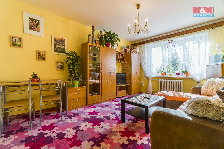 Prodej, byt 2+1, 60 m2, OV, Valašské Meziříčí, ul. Křižná